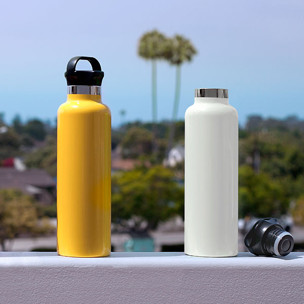H2go Ascent Water bottles